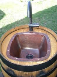 Outdoor Sink Ideas 46 Best Outdoor Sink And Shower Images On Pinterest Outdoor