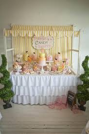 Candy Party Table Decorations Best 25 Vintage Candy Buffet Ideas On Pinterest Mexican Candy
