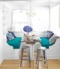 Breakfast Nook Chandelier Home Nook Ideas For Every Nook And Cranny Furnishmyway Blog