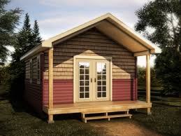 plans for a 16x20 cabin