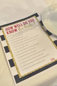 bridal shower ideas and games bridal showers bridal showers and