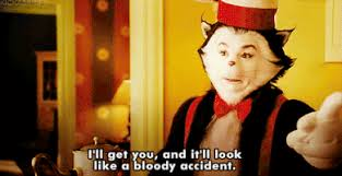 Cat In The Hat Meme - cat in the hat gifs get the best gif on giphy