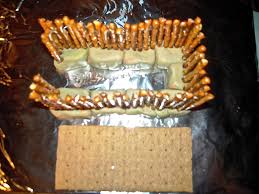 the second temple is built u2013 an edible craft for kids aunties