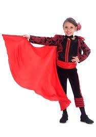 Halloween Costumes Spanish Dancer Spanish Matador U0026 Bull Costumes Halloweencostumes