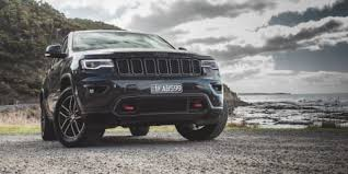 jeep grand cherokee price jeep grand cherokee review specification price caradvice