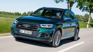 audi sq5 suv 2017 review auto trader uk
