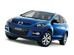 mazda cx7 mazda cx 7 car amazing blue cars wallpapers cars wallpaper