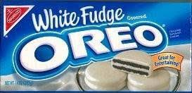 where to buy white fudge oreos nabisco oreo sandwich cookies white fudge reviews
