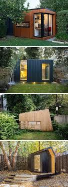 Best  Backyard Sheds Ideas On Pinterest Backyard Storage - Backyard sheds designs