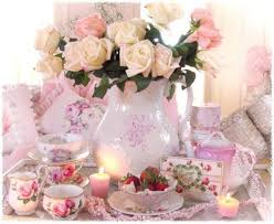 roses teacups tea tag wallpapers page 2 still andonia blue morning
