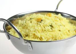 cuisine indienne riz riz au citron à l indienne recettes de cuisine indienne