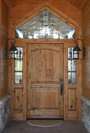 Entrance Decor Ideas For Home by Best 25 Rustic Front Doors Ideas On Pinterest Entry Doors