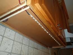 kitchen strip lights under cabinet led lighting kitchen under cabinet led strip lighting under