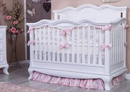 White Crib And Changing Table Baby Crib Furniture Sets Plush Furniture Idea