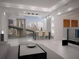 wall mural modern home design colour gallerya doha qatar