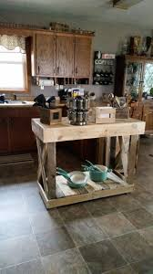 pallet kitchen island kitchen ideas pallet dining table for sale tables made out of