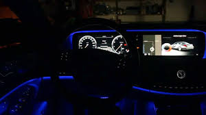 2010 mercedes s550 lights 2015 mercedes s550 interior ambient lighting colors