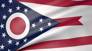 Ohios State Flag Ohio State Song Official Anthem Youtube