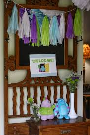 197 best monster inc images on pinterest birthday party ideas