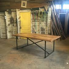 salvaged wood dining room tables heavy duty wood dining table heavy wooden dining room tables heavy