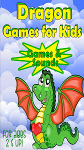 dragons for children for all kids free android apps on play