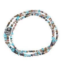 blue bracelet images Me to we water rafiki bracelet blue walgreens jpg