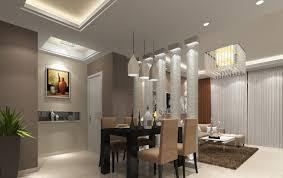 Dining Room Design Fresh Modern Living Room And Dining Room Home Design Furniture