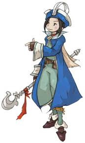 blue mage tactics advance final fantasy wiki fandom powered