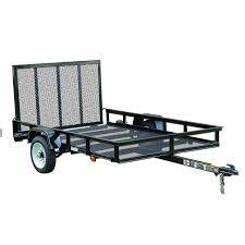 shop trailers at lowes com