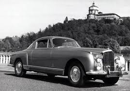 bentley ghost coupe coachbuild com pininfarina bentley r type continental coupe