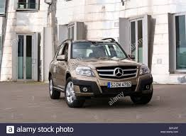 suv benz brand new suv mercedes glk released in july 2008 color bronze