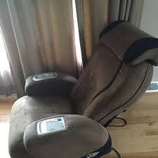 find more ijoy zipconnect massage chair with built in speakers
