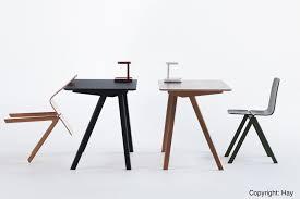Kleiner Schreibtisch Eiche Eiche Schreibtisch Dänisches Design Von Hay Ahoipopoi Blog