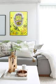best 25 yellow wall art ideas only on pinterest yellow room