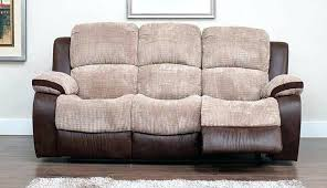 3 Seater Recliner Sofa Real Leather 3 Seater Recliner Sofa Singapore Reclining