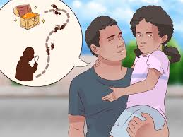 scavenger hunt ideas for halloween party 3 ways to make an amazing treasure hunt for kids wikihow