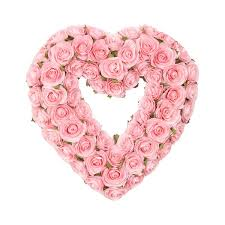 valentines wreaths s day wreaths you ll wayfair