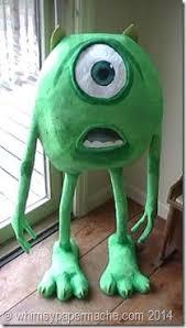 monsters parade float google children daycare