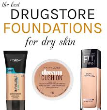 light foundation for dry skin the best drugstore primers for dry skin you can snag for under 15