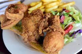 creole cuisine review dunbar s creole cuisine orleans restaurant reviews