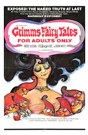 for adults grimm s fairy tales for adults 1 of 2 large poster