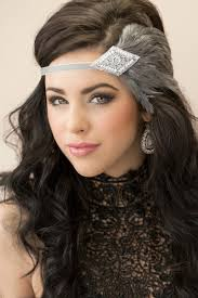 how to make a 1920s hairpiece this headpiece is a head turner and is the accessory to complete