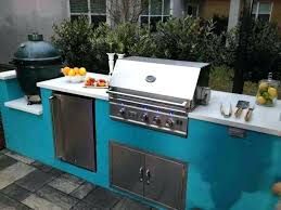 marine grade polymer outdoor cabinets outdoor kitchen cabinets polymer unique ideas outdoor kitchen