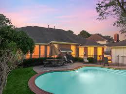 Houses For Rent In Houston Texas 77095 8806 Bonnyview Houston Tx 77095 Har Com
