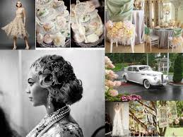 themes and ideas in the great gatsby a great gatsby wedding theme fantastical wedding stylings