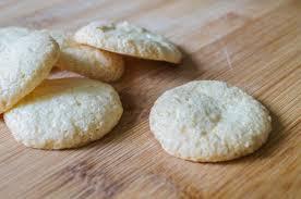 paciencia filipino meringue cookies tara u0027s multicultural table