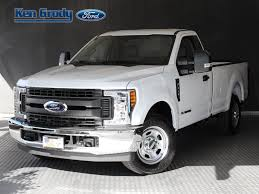 ford truck 2017 new 2017 ford super duty f 350 srw xl regular cab pickup in