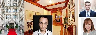 jim parsons new york big bang s jim parsons nabs gramercy park condo at a discount