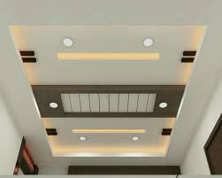 Modern Living Room Roof Design Plaster Of Paris Ceiling Designs Pop Design For Living Room
