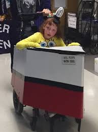 Halloween Costumes 10 Constable Wheelchairs Kids U0027 Magical Halloween Costumes